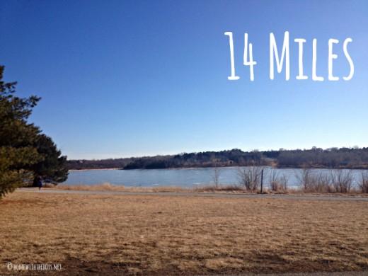 14 Miles 3