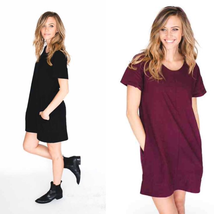 5 Must-Have Dresses for Dressember!