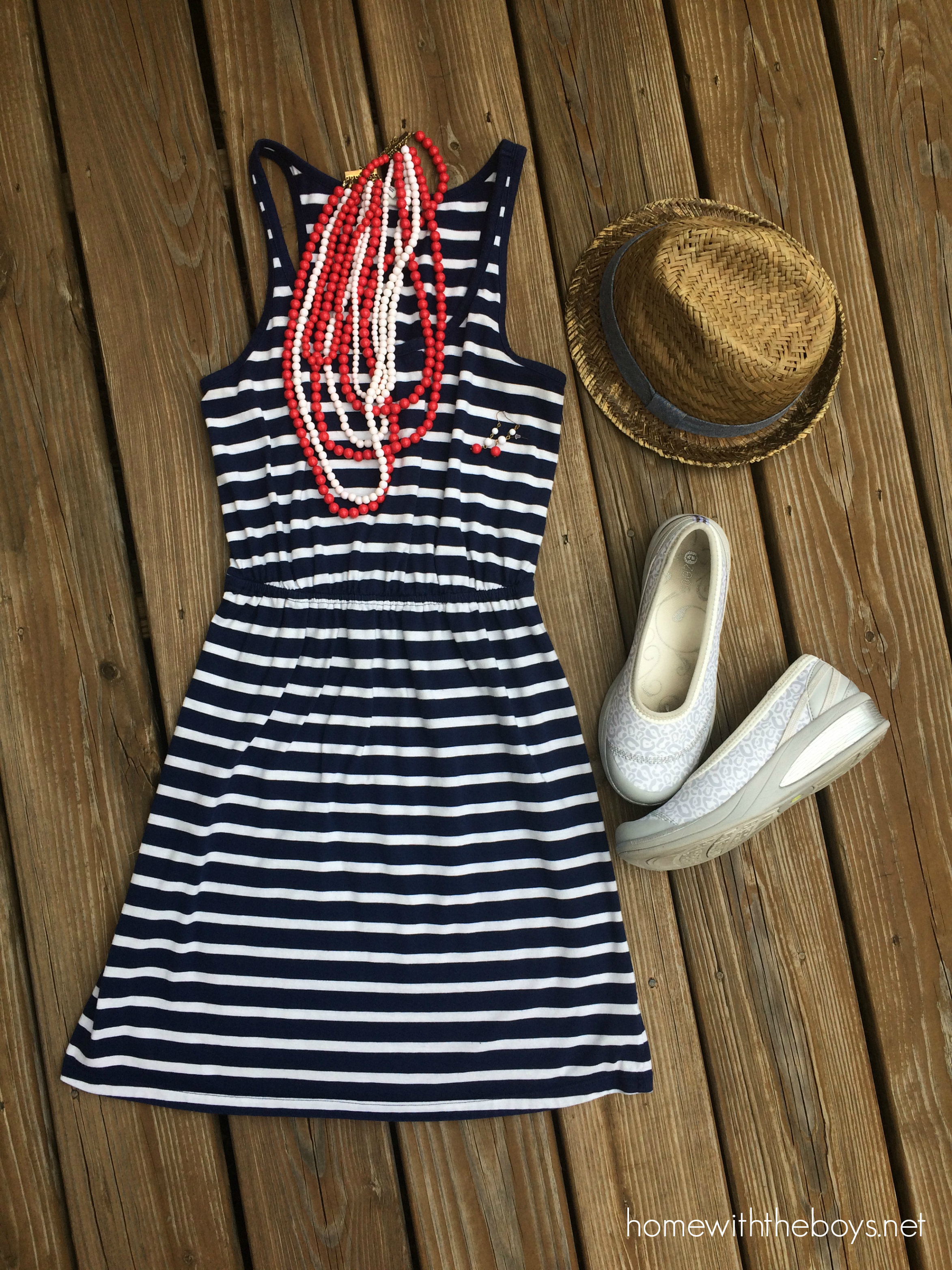 4th of July Outfit 1