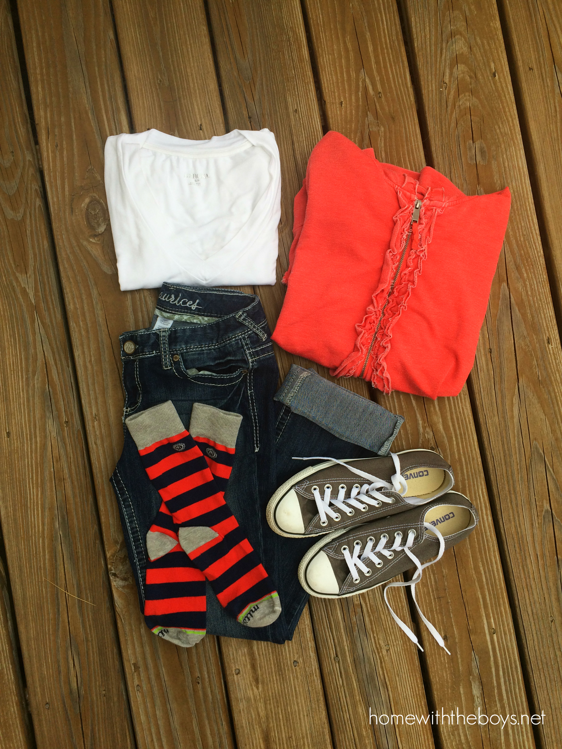 4th of July Outfit 4