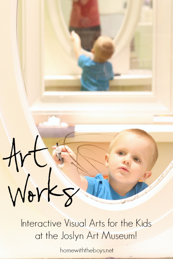 Art Works for Your Kids!