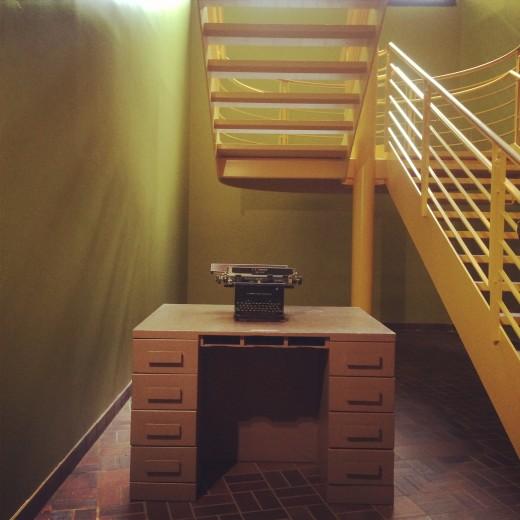 Awana Desk