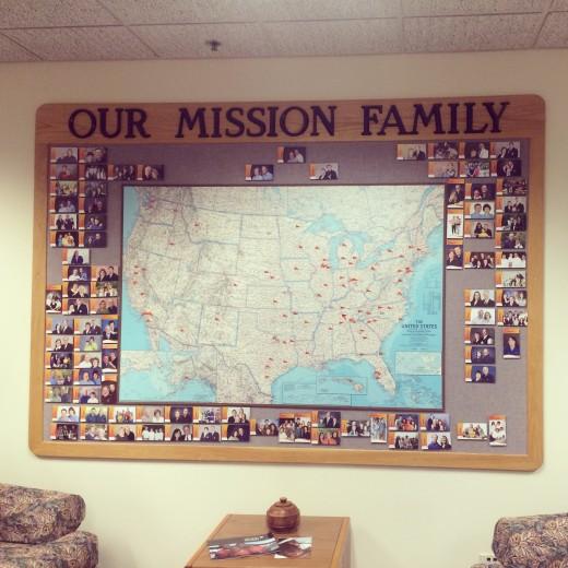 Awana missions