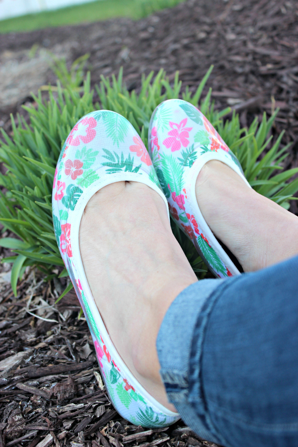 #BMGMStyle Challenge: Spring Flats!