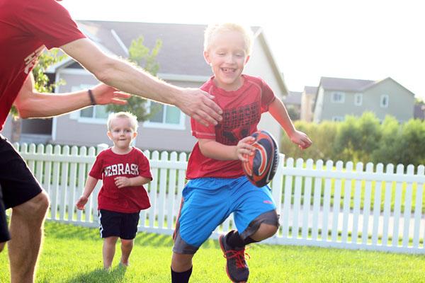 Backyard Football 2
