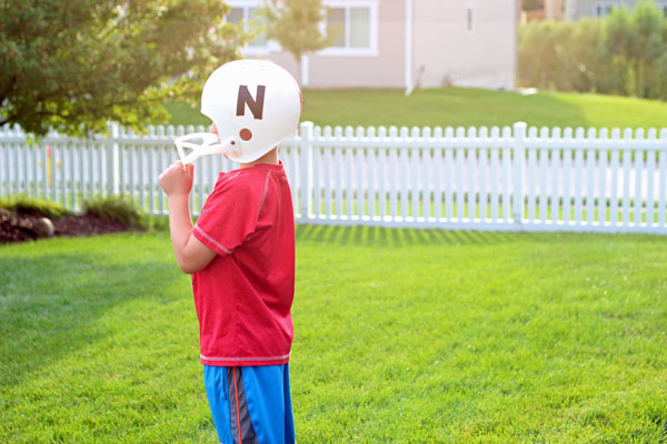 Backyard Football 3