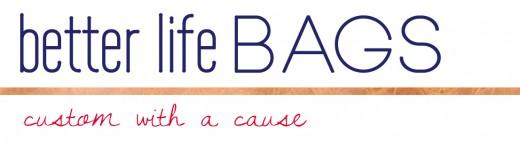 Better Life Bags logo