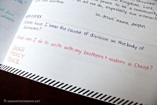 Bible Study Application