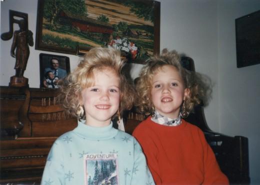 Big Hair Sisters