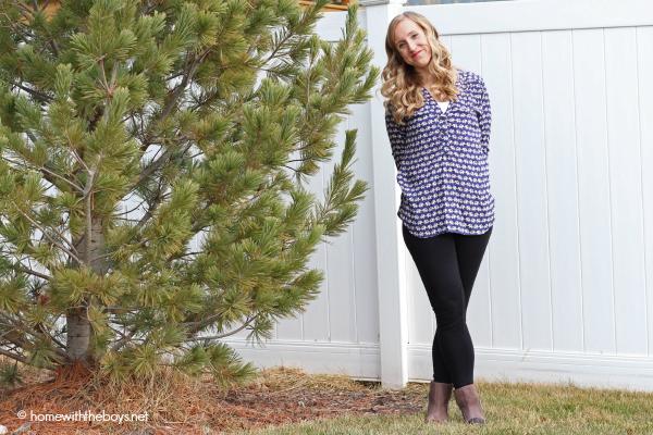 Brown Dressy Full Blog