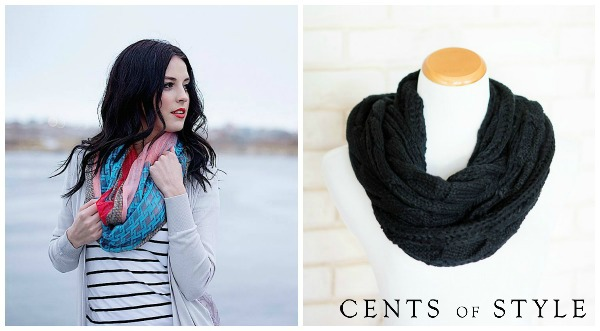COS Scarf Sale 1-30