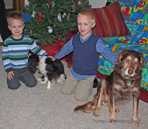 Christmas 2013 Part 1b
