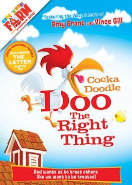 Cocka Doodle Doo