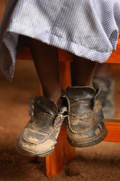 Compassion Shoes