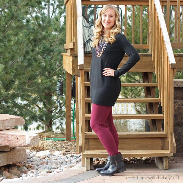 Dressy Black Full Blog