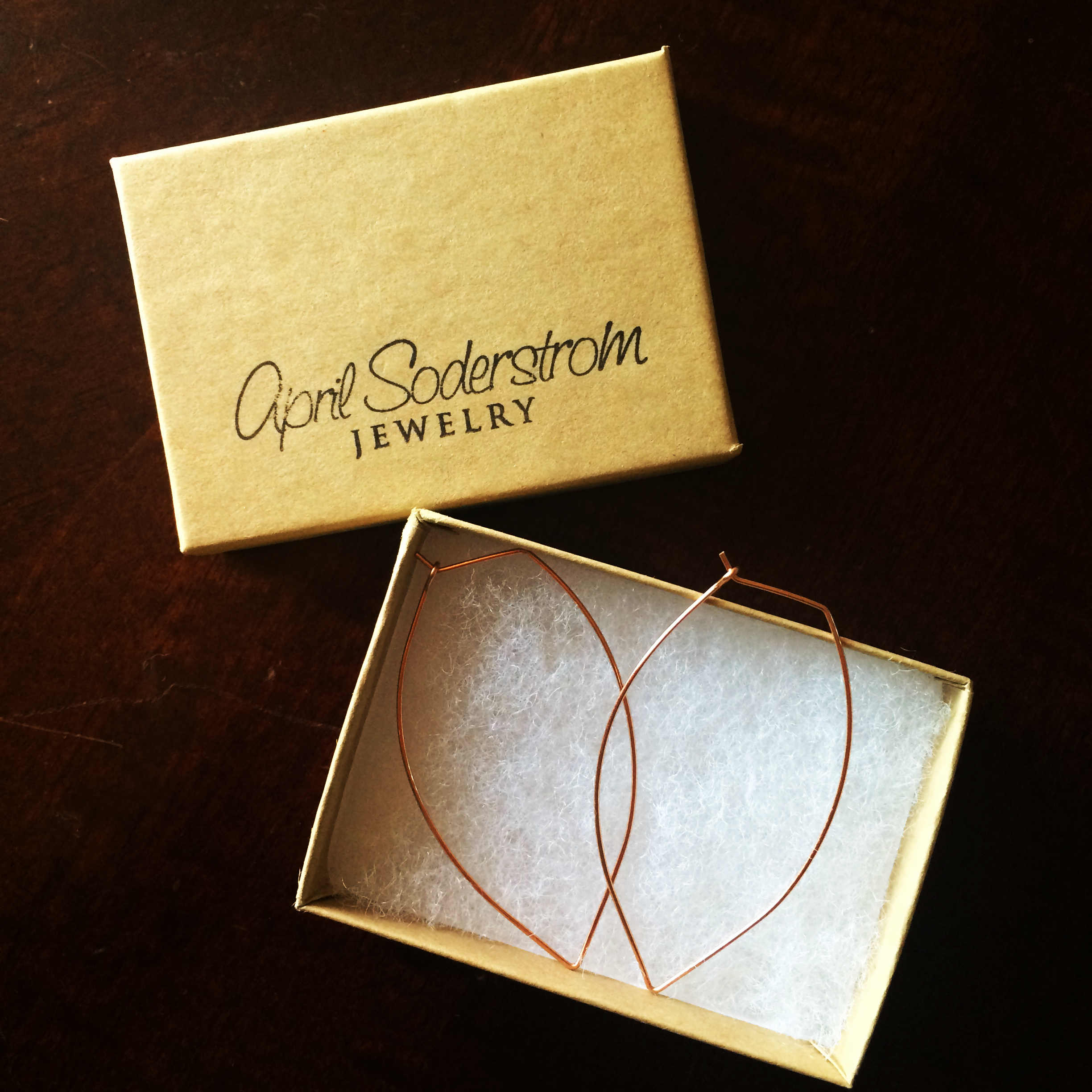 Classy Earrings + A Black Friday Deal from April Soderstrom!