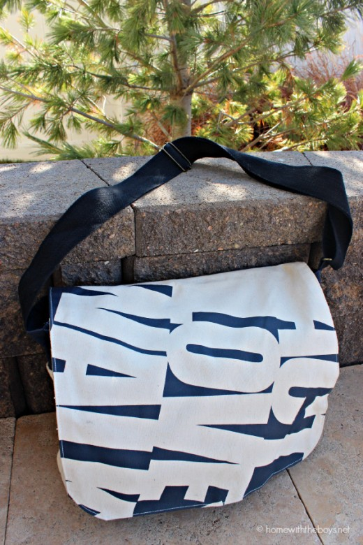 Freeset Bag Only