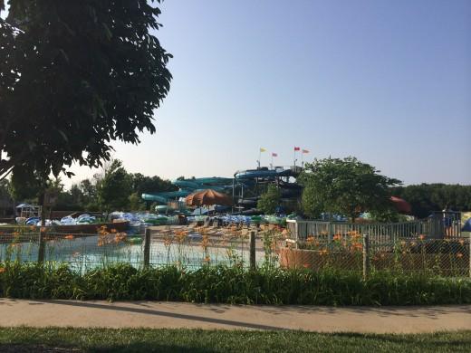 Full park