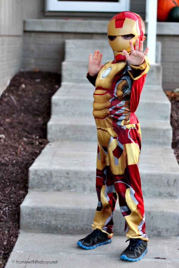 Iron Man 2014