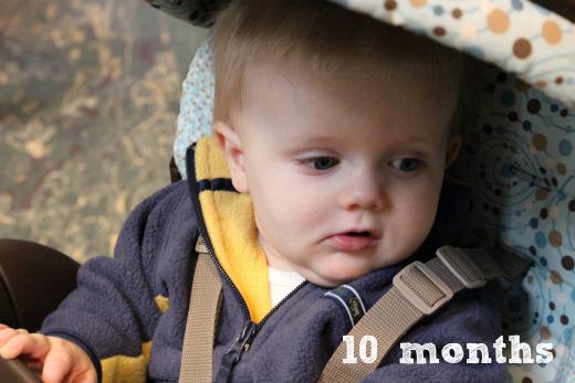 JJ 10 months