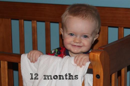 JJ 12 months