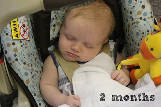 JJ 2 months