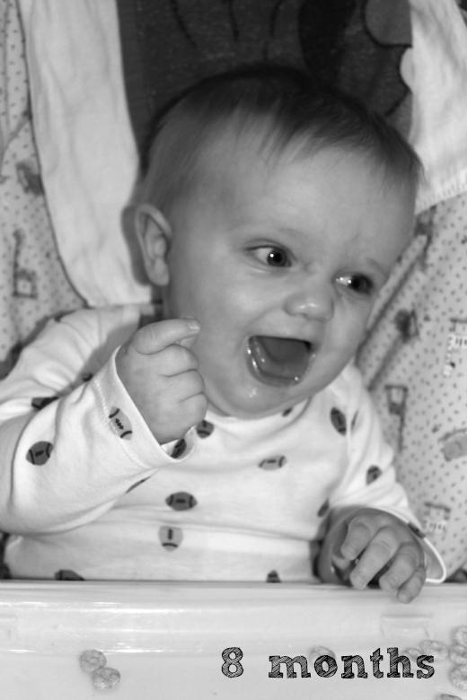 JJ 8 months