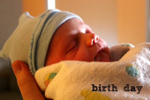 JJ Birth