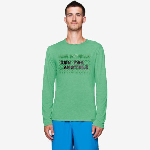 Janji men's shirt