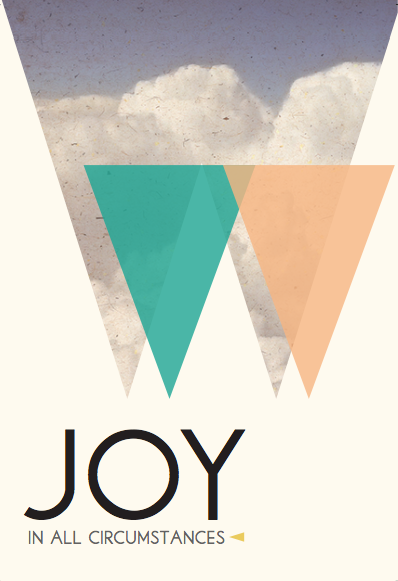 Joy Devotional