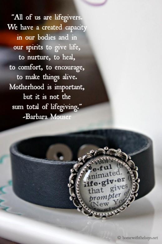 Life Givers