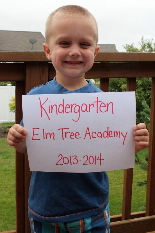 Little J Kindergarten