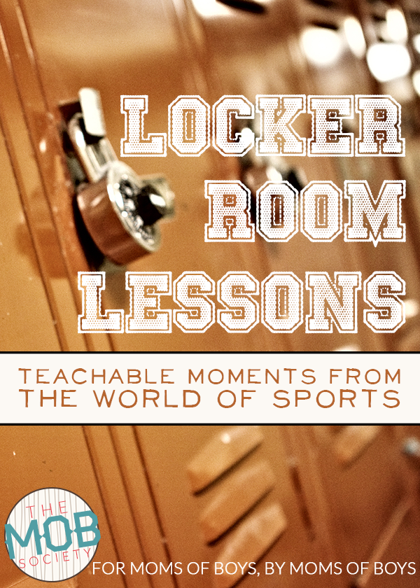 LockerRoomLessons