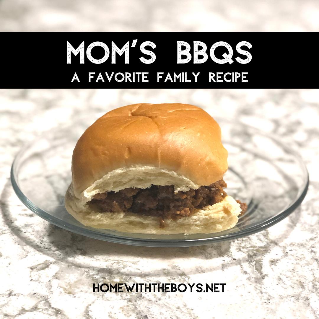 Mom's BBQs