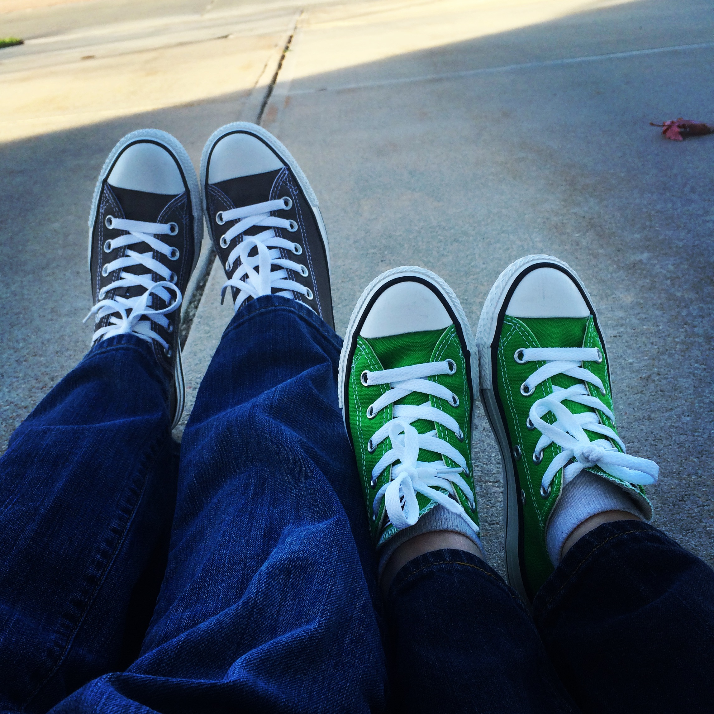 Matching Converse