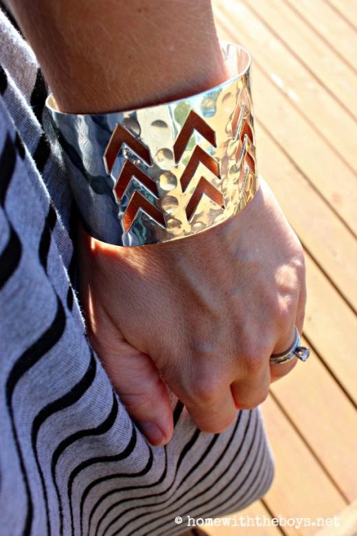 Maxi Makeover Bracelet