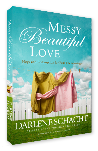 Messy Beautiful Love 3dcover