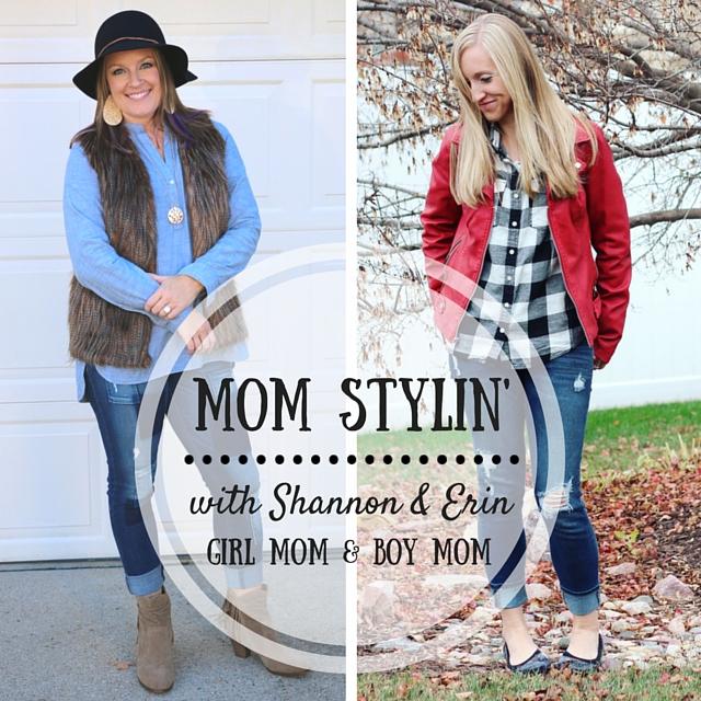 Mom Stylin'