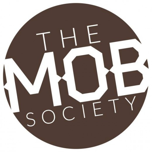 NEW MOB logo