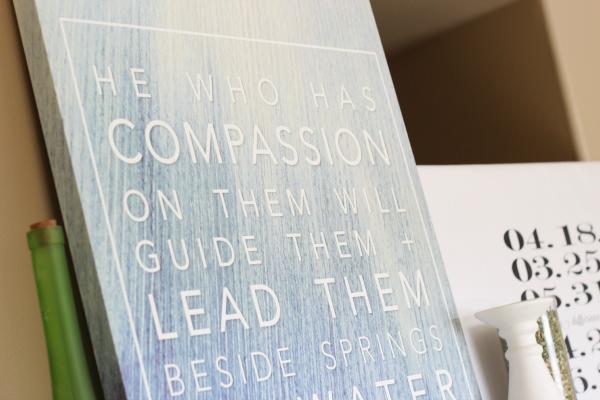 NTD Verse Compassion
