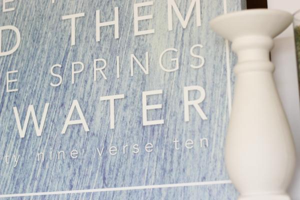 NTD Verse Water