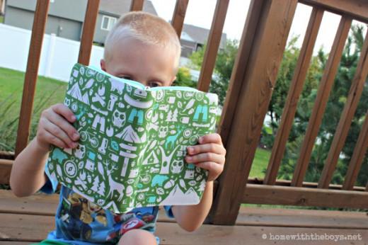 Nature Bible Reading