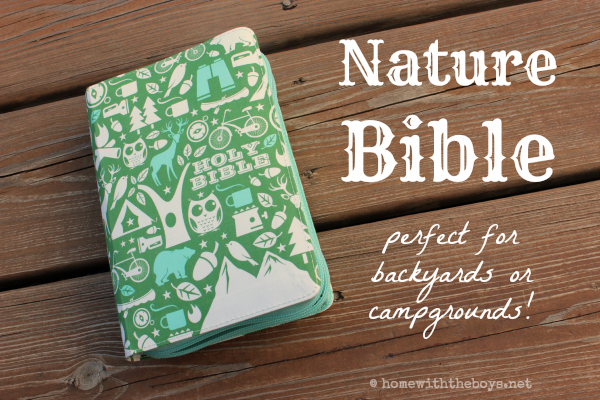 The Nature Bible!