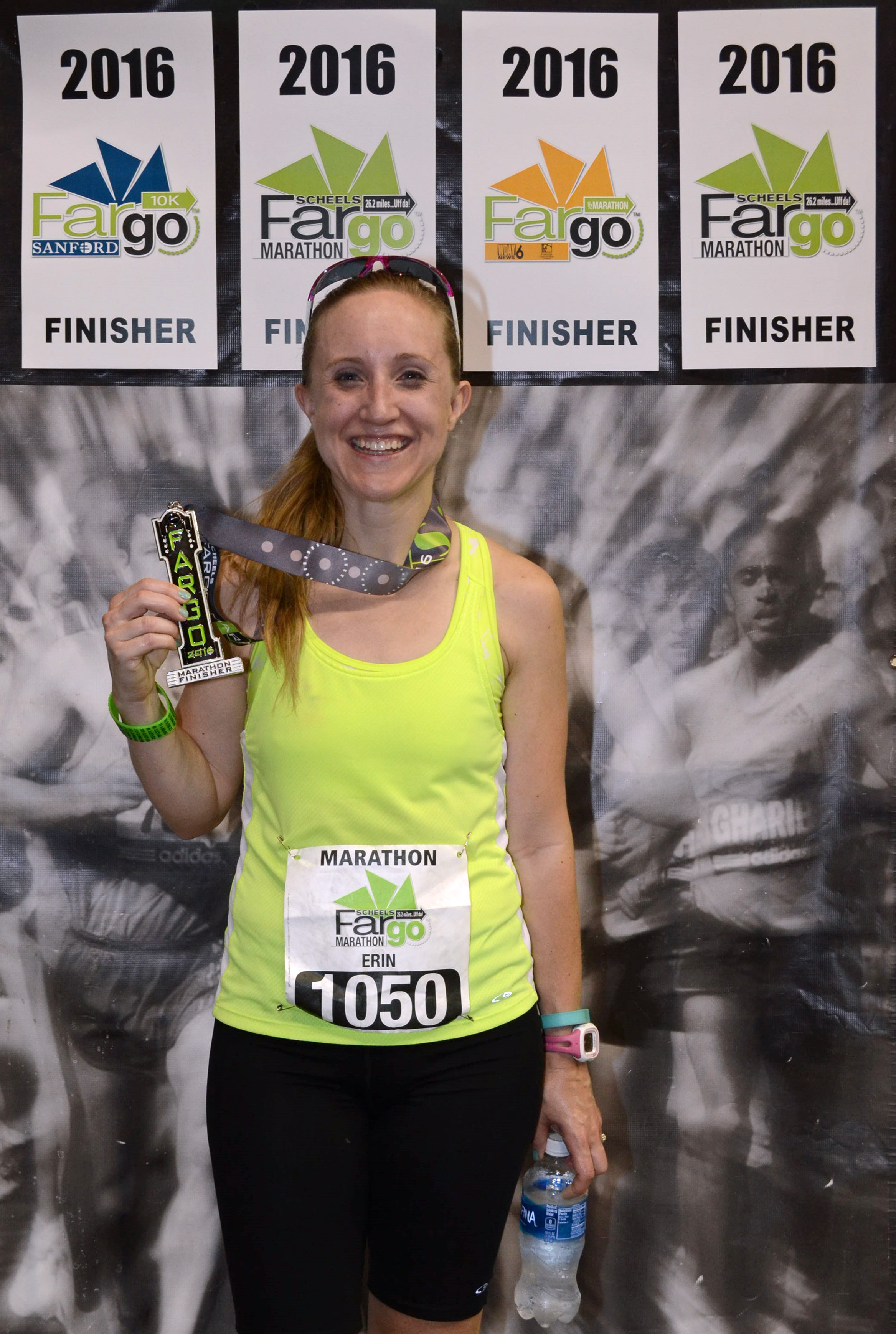 Official Finisher Photo