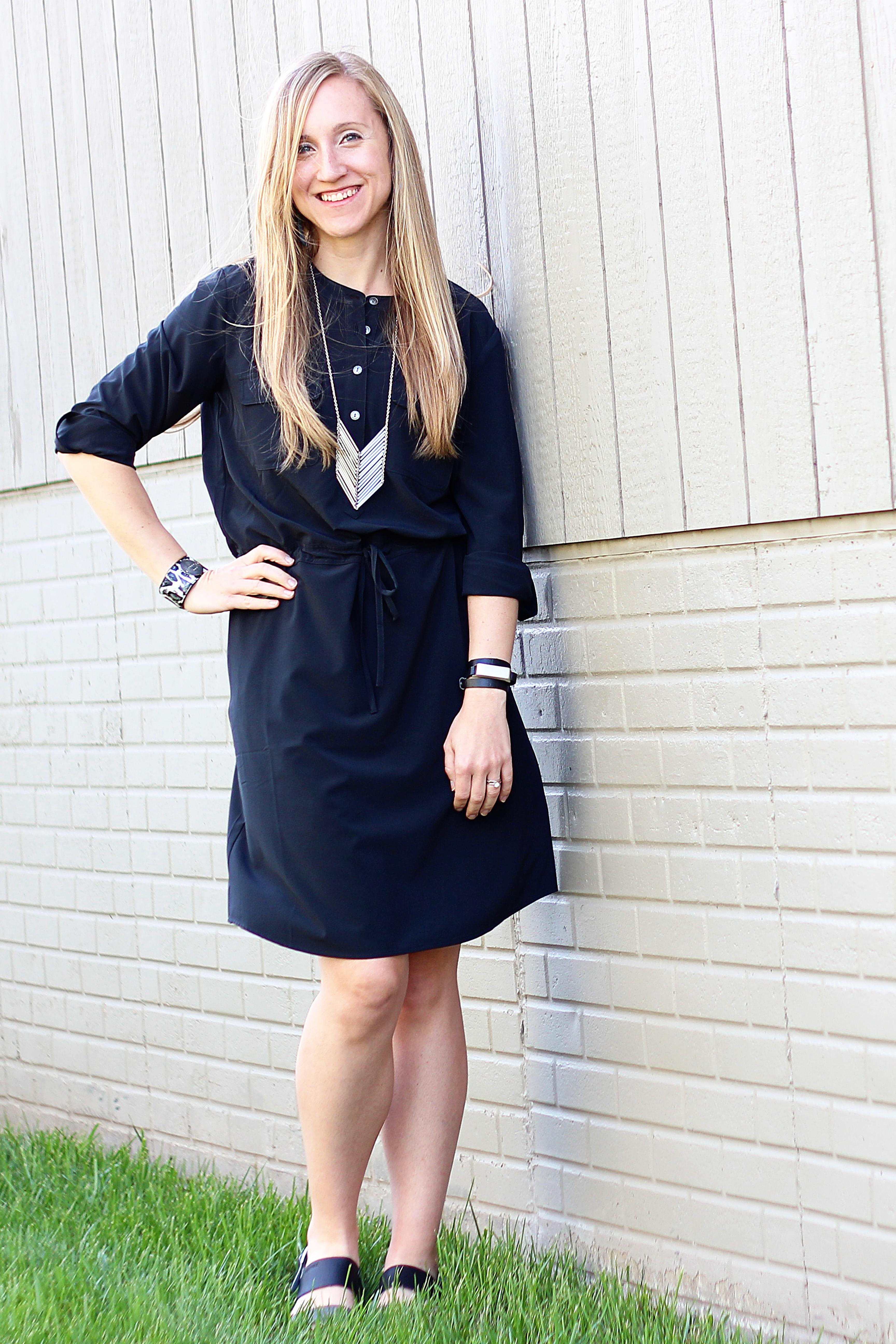 Orvis Dress 2