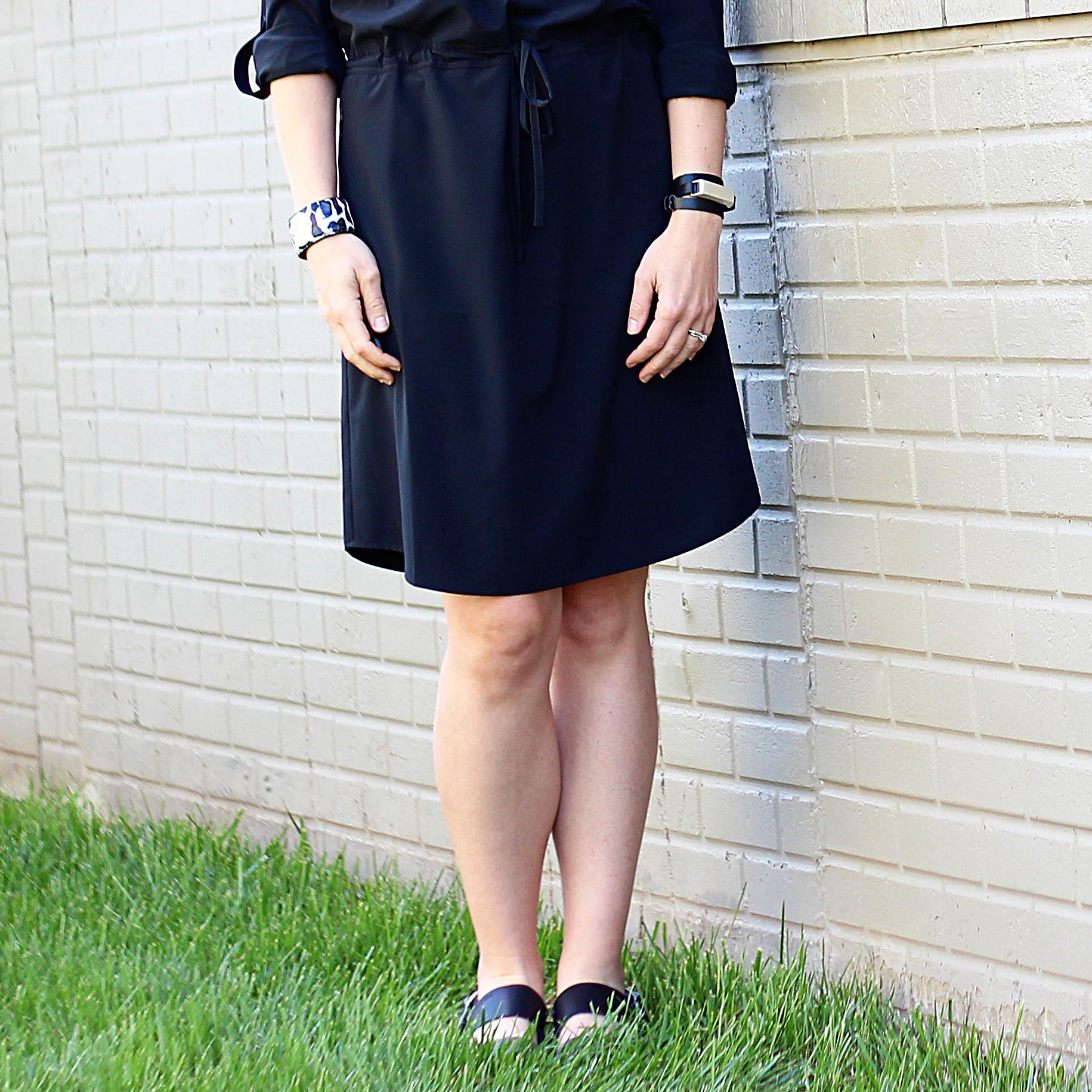Orvis Dress 3