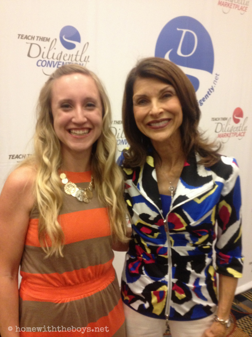 Pam Tebow blog