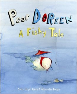Poor Doreen: A Fishy Tale