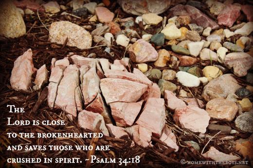 Psalm 3418