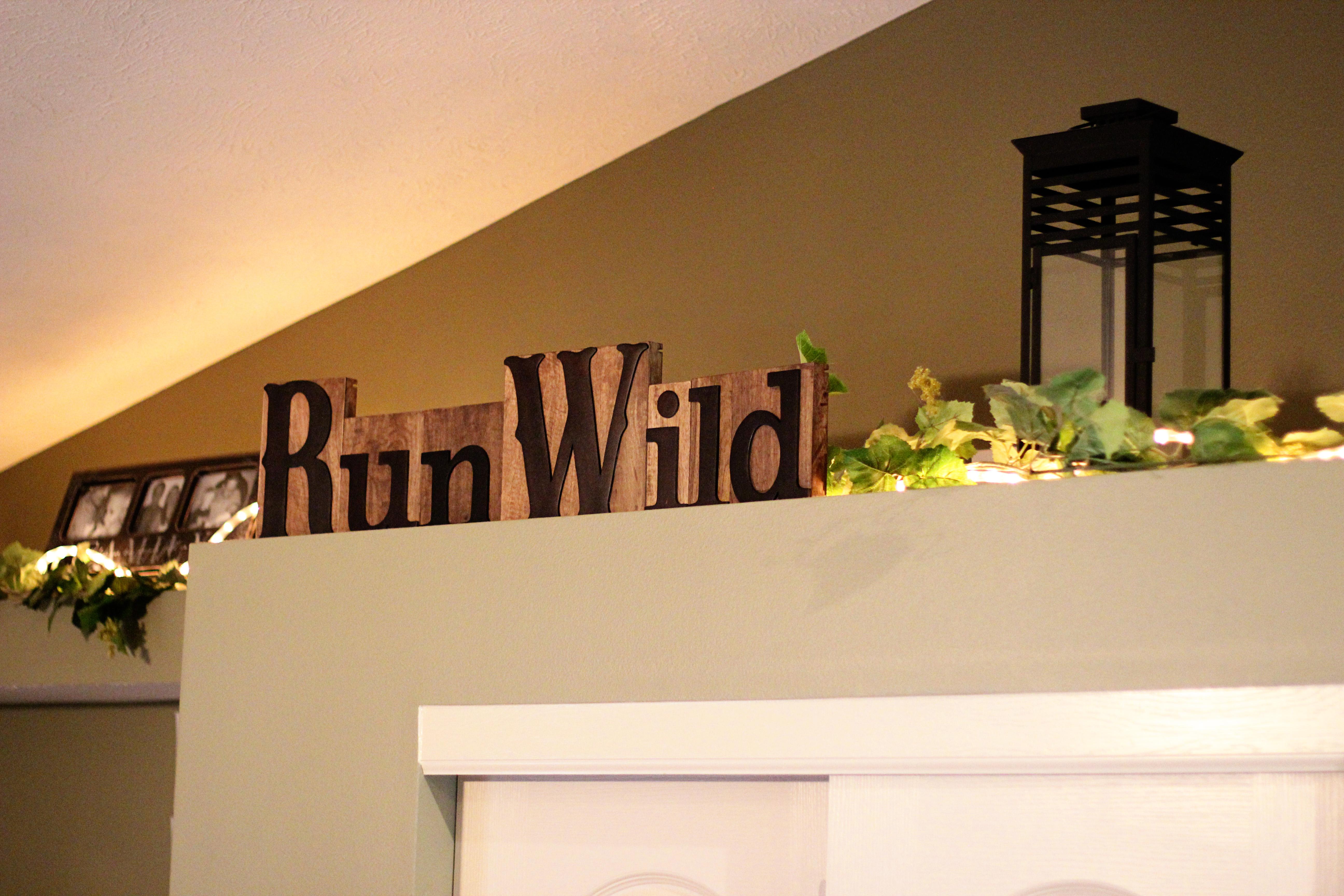 Run Wild 4